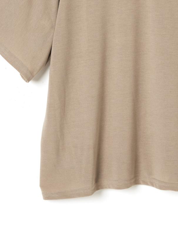 TシャツXキャミオールインワン2点セット