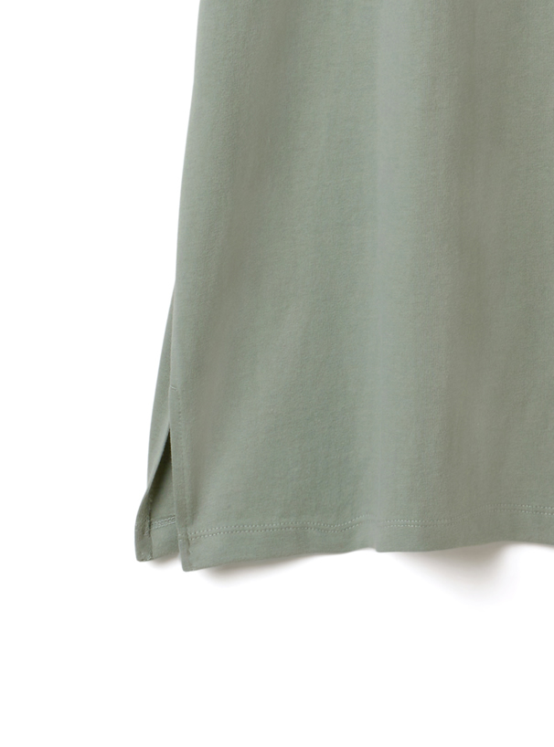 FILA刺繍クルーネックTシャツ