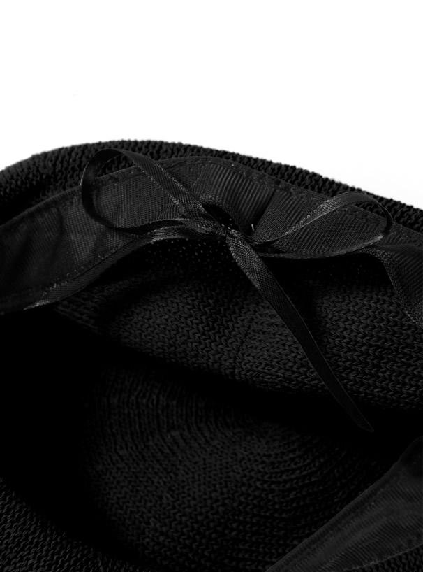 サーモベレー帽