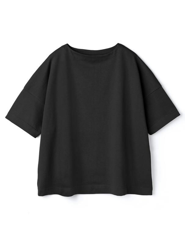 USAコットンヘビーウェイトバスクTシャツ
