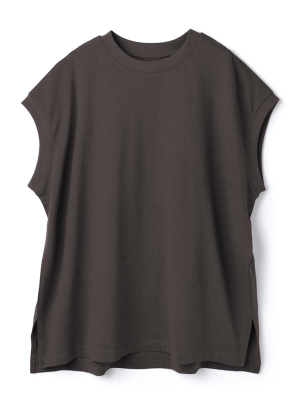 USAコットンフレンチスリーブTシャツ