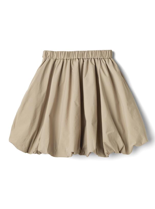 バルーンミニスカート