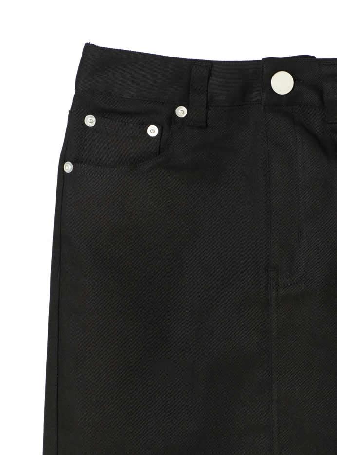ベーシックタイトスカート