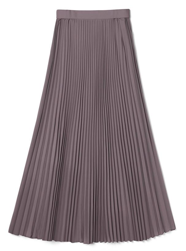 齋藤飛鳥(乃木坂46ロングプリーツスカート