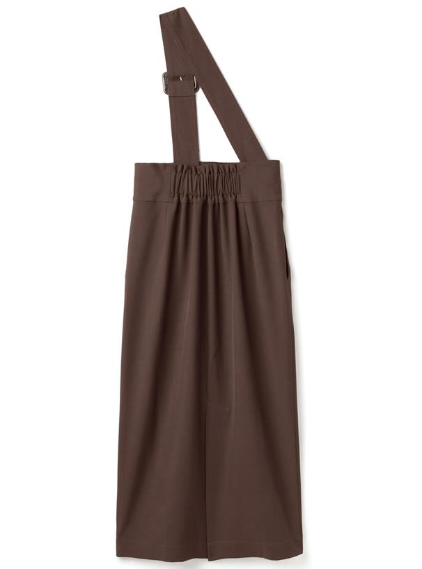 2Wayワンショルダースカート
