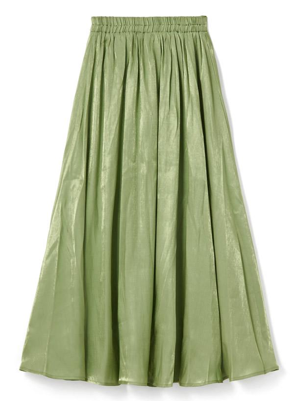 オーロラフレアスカート