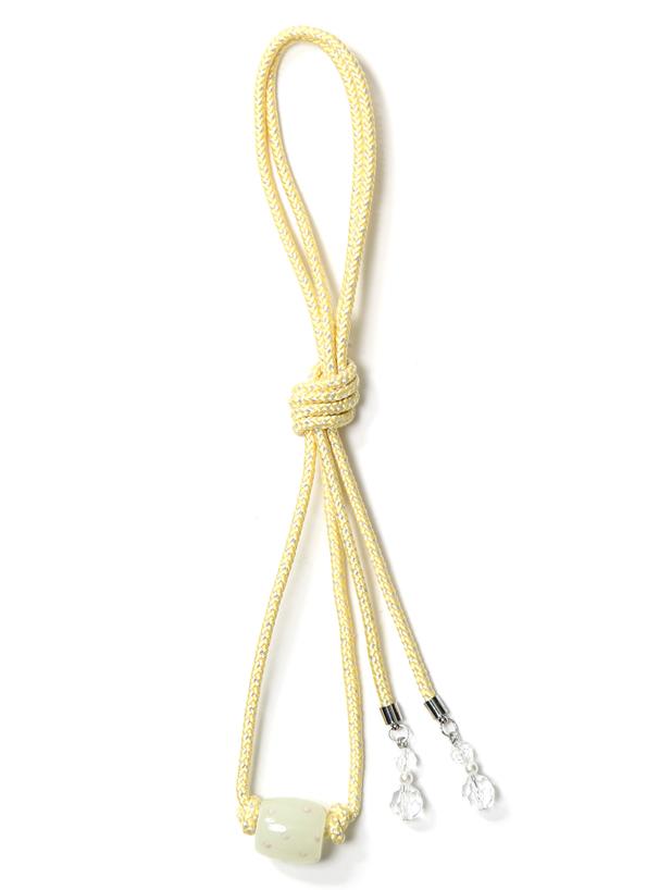 トンボ玉浴衣飾り紐