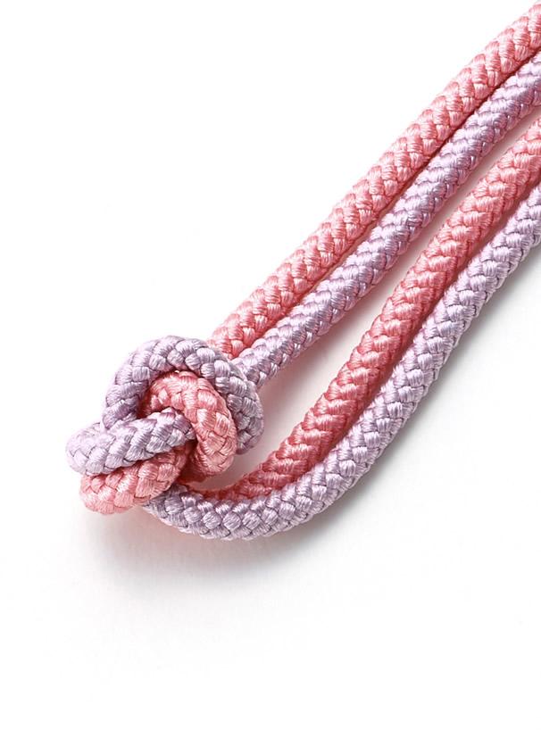 浴衣パール付き帯紐