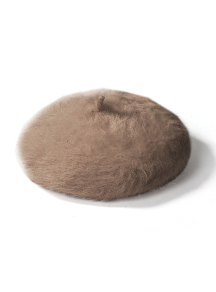 アンゴラベレー帽