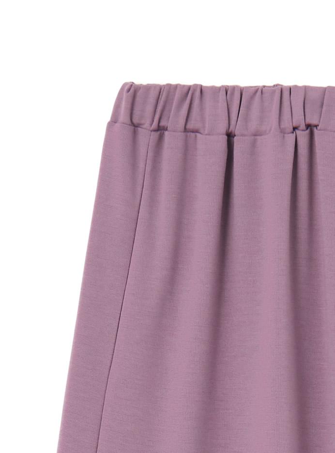 切り替えデザインスカート