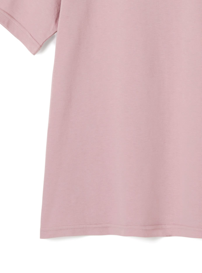 サンリオコラボ マイメロディビッグプリントルーズTシャツ