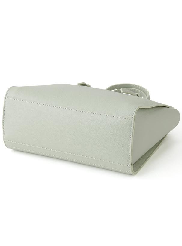2Wayレザートートバッグ