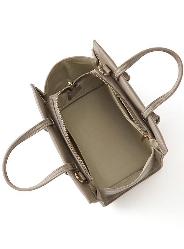 2Wayノットミニトートバッグ