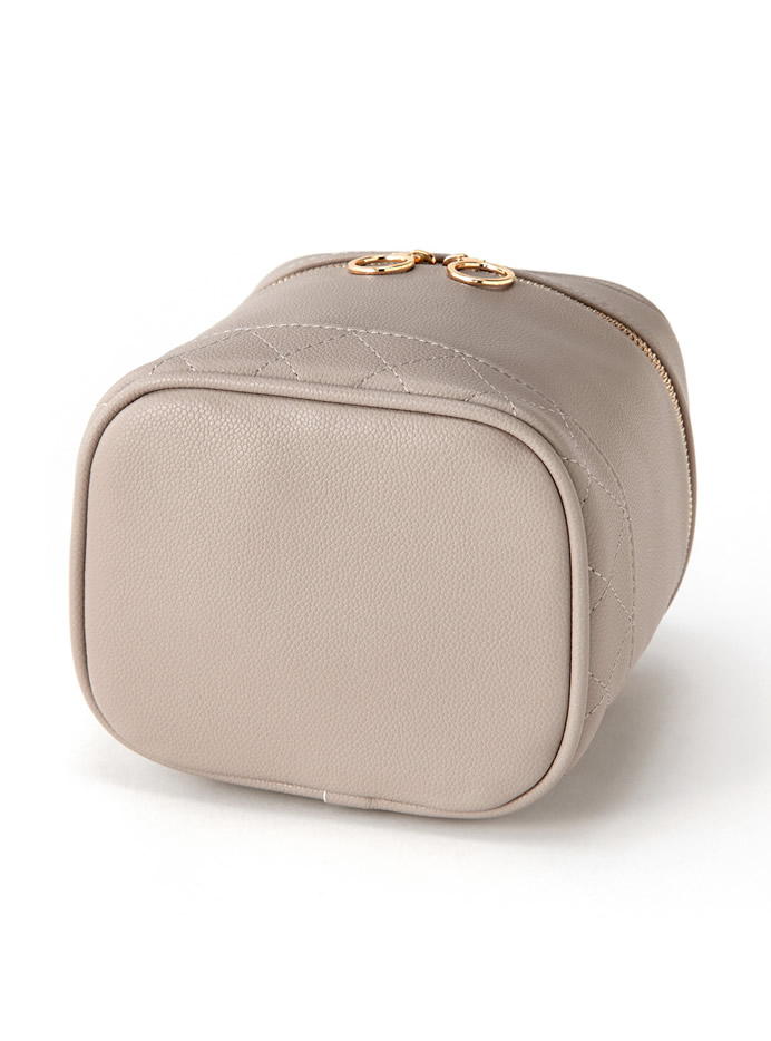 2Wayバニティ型バッグ
