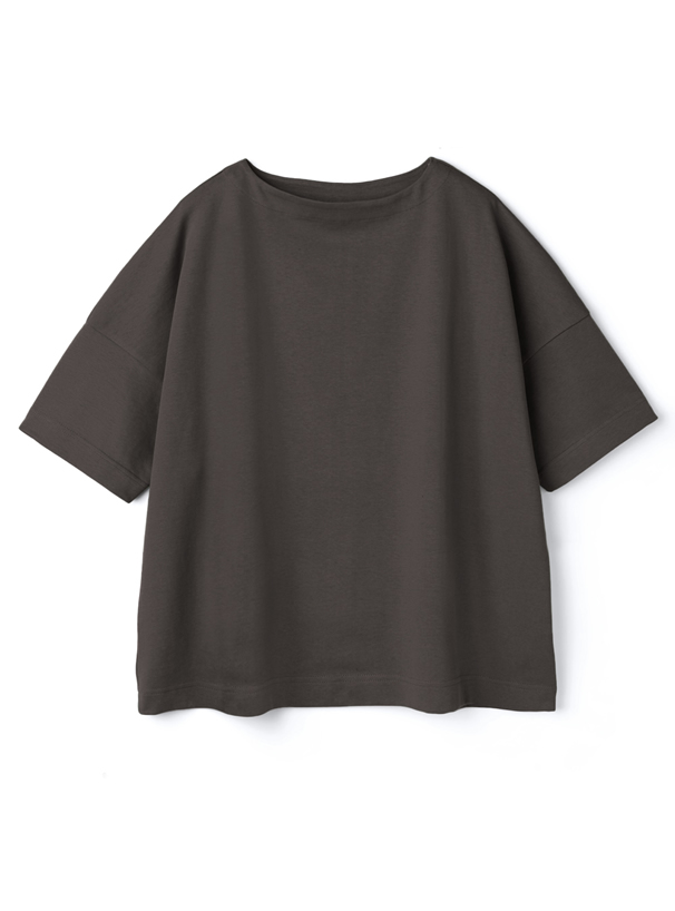 バスクTシャツ