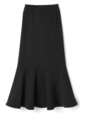 マーメイドロングスカート