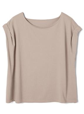 ロールアップTシャツ