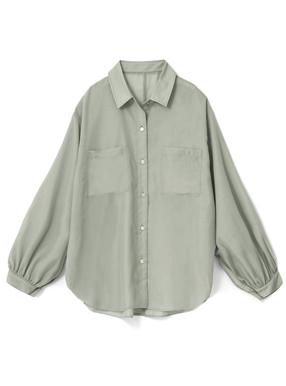 オーバーシアーシャツ