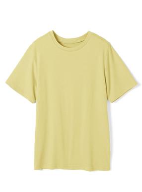 ベーシックゆるTシャツ