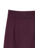 ウールタッチタイトスカート