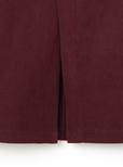 フロントボタンカーゴナロータイトスカート