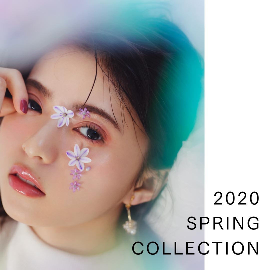 乃木坂46 2020SSカタログを公開中!!